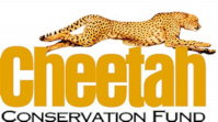 Cheetah Conservation Fund Logo