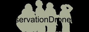 Conservation Drones Logo
