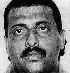 Feisal Mohamed ALI - INTERPOL