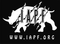 International Anti-Poaching Foundation Logo