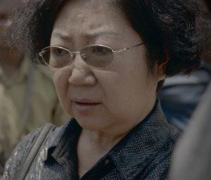 Yang Feng Lan (Credit: Elephant Action League)